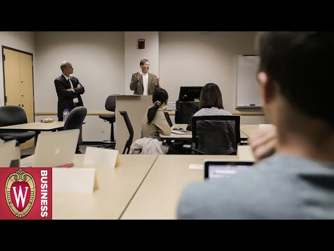 UW-Madison Wisconsin School of Business and Baird Partner to Develop New Wealth Management Course