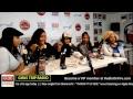 Get The Strap | Girls Trip Radio | RadioOnFire