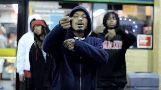 Смотреть клип Mozzy, Cellyru, Don Tre - Unloadin