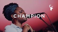 Champion - Rheva Henry | Moment