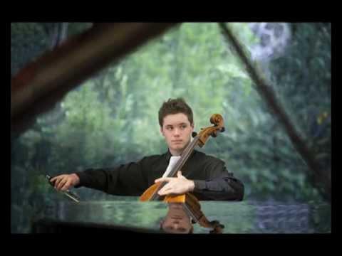 Shostakovich Cello Sonata 2nd Movement in D minor Sam Lucas