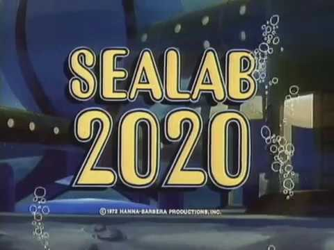 Sealab 2021 Original Intro