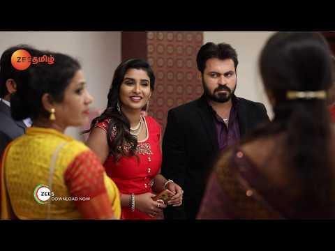 Poove Poochoodava | Episode - 305 | Best Scene | 23 June 2018 | Tamil Serial