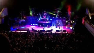Ozzy Osbourne, Town Hall, Birmingham, 26-06-2010