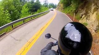Chuckanut Drive Ride