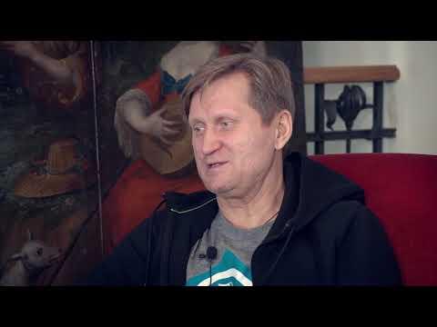 Андрей Рожков прокомментировал разлад в Уральских пельменях