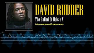 David Rudder - The Ballad of Hulsie X [Soca 1988]