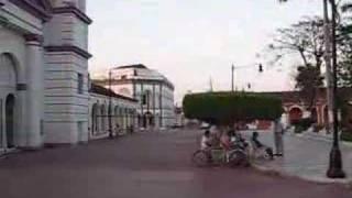 Tlacotalpan - Veracruz