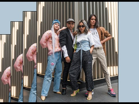 The Best Street Styles of KLFW 2019 | CLEO Fashion | CLEO Malaysia