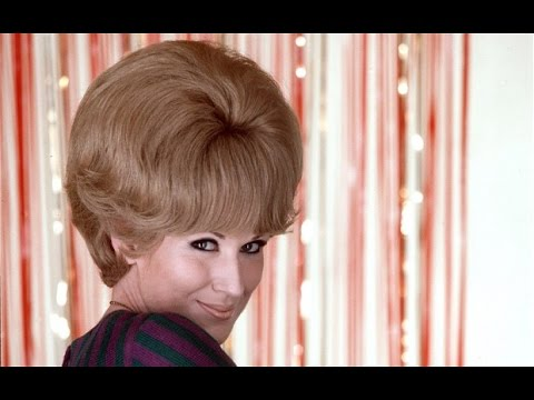 Announcement of Dusty Springfield