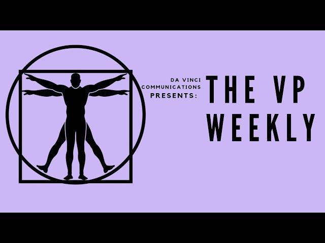 Vitruvian Post Weekly---2