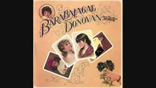 Donovan - Barabajagal - Full Album