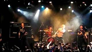 Die Toten Hosen Live - Konzert Moskau - Teil 9