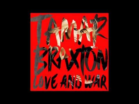 Tamar Braxton - Tip Toe (Official Audio)