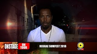 Reggae Sumfest 2018 Kicks Off With Colourfest - Stafaband