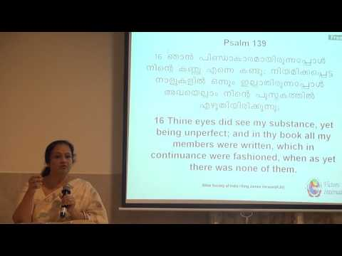 Santhy Jacob,Victors International,Kunnamkulam. Conduct in the courtroom of heaven. Part 2