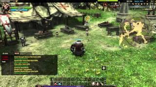 Kingdom Online Oynanış ve Tanıtım Videosu - Bölüm 1