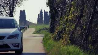 Avtomobil kot emocija - Andrej Jereb, seat ibiza kit car in novi seat leon