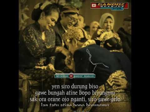 Story Wa Kata Kata Bijak Bahasa Jawa Youtube