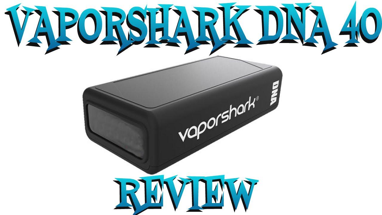 vaporshark mini dna 40 review not the rdna 40