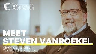 Meet Steven VanRoekel | Our Team Series