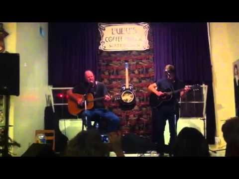 Pat & Jamie McLaughlin