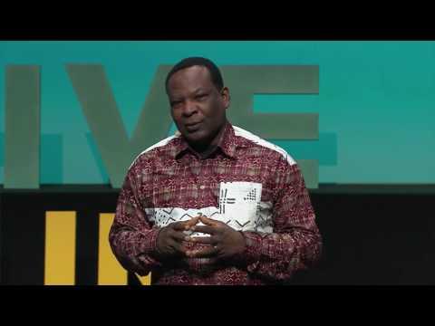 Godwin Uyi Ojo, Environmental Rights Action [EN]