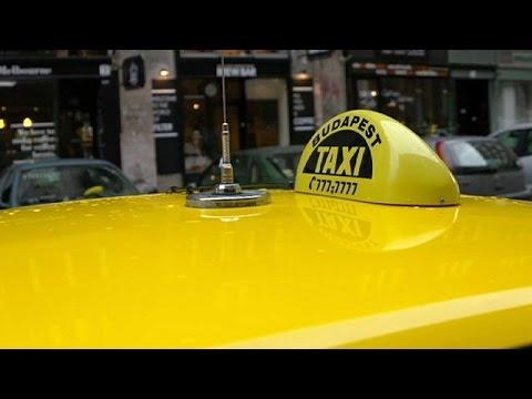 Taxifahrer in Budapest setzen sich für Bitcoins in Bewegung - economy