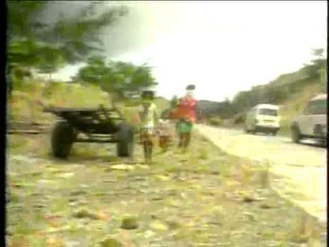 Mt. Pinatubo Erupts 1991