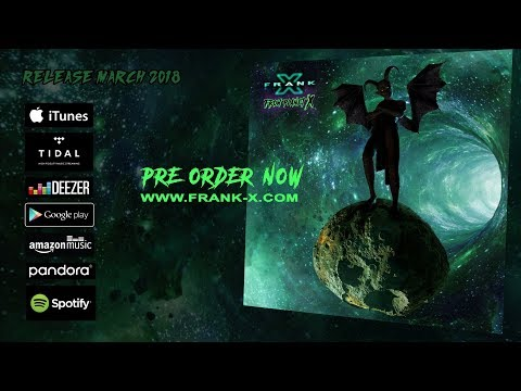 From Planet X - New album PRE-ORDER