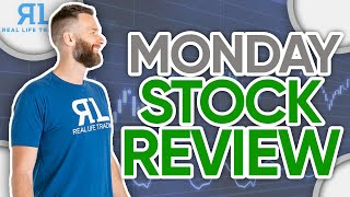 Thoughts on NIO, TSLA, DKNG, AMD and 4 other trending stocks ;-)