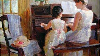 Pinturas de Vladimir Volegov