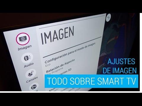141581c1afd87 Mejora la imagen de tu Smart TV como un profesional - Episodio 3  Tutoriales