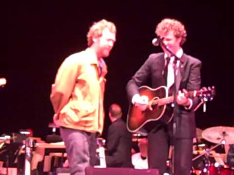 Come and Find Me - Josh Ritter with Glen Hansard