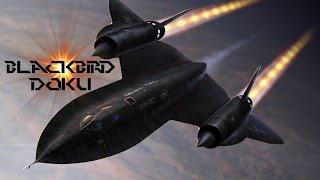 SR-71 Black Bird - Schnellstes Flugzeug der Welt Doku