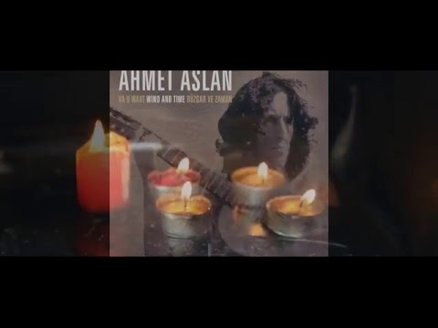 Ahmet Aslan - Xerib Xerib