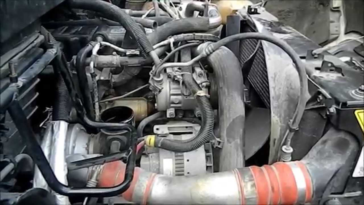 maxxforce diesel engine diagram motor international maxforce youtube