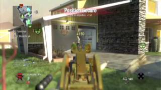 [BO1/PS3] God Mode / Invisible Classes | Black Ops 1  Modded Classes | Without JailBreak!!!!