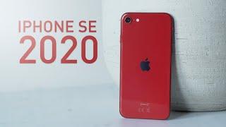 iPhone SE 2020: ¿MERECE LA PENA?