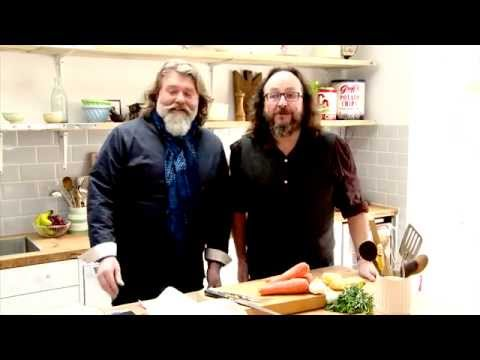 The Hairy Bikers Tells Us About Their New Book Meat Feasts