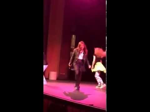 MattyB  Concert Cover Talk Dirty Jason Derulo Los Angeles 2015