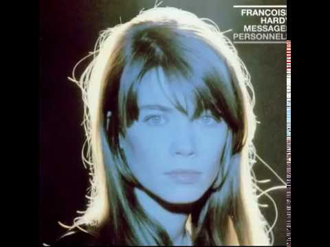 Message Personnel - Françoise Hardy