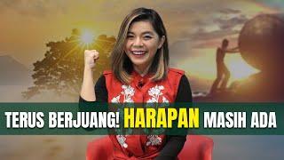 MERASA PUTUS ASA ? JANGAN-JANGAN KAMU KEHILANGAN HAL PENTING INI ! | Motivasi Merry | Merry Riana
