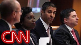 FCC Chairman explains net neutrality decision
