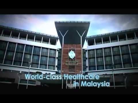 Malaysia Medical Tourism (RUS)