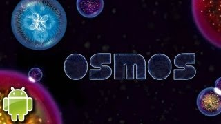 Osmos HD | Apple iOS | Android | DEBITOR