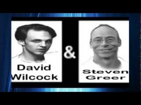 Steven Greer & David Wilcock - The Matrix