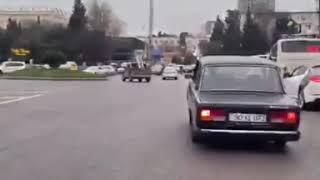 Vaz 2107 90xl073 azeri bass music 2020 elnur016
