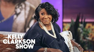 Patti LaBelle On &#39The Masked Singer&#39 Costume: &#39I Was Hot As Hell&#39