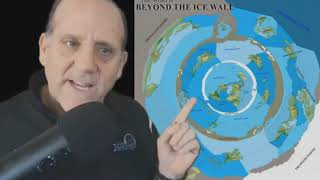 Flat Earth: Are we on an infinite plane? (David Weiss TheFlatEarthPodcast)